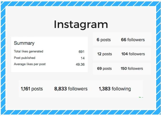 instagram social media manager ottawa