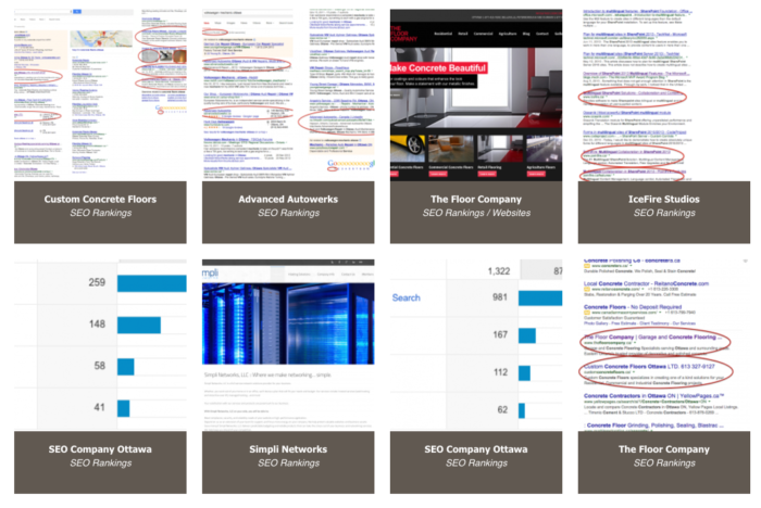 ottawa seo company search engine optimization