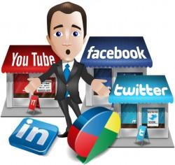 ottawa social media manager