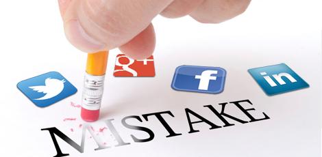 social media mistakes ottawa seo company social media manager marketing