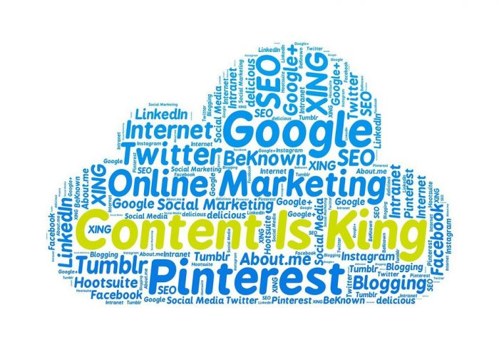 content marketing tips for beginners ottawa seo company profit parrot marketing