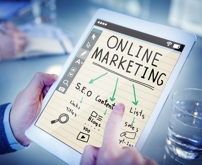 digital marketing strategy business ottawa seo company profit parrot