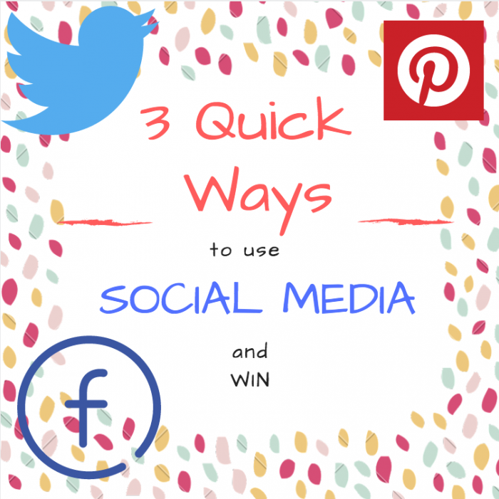 win at social media ottawa seo company