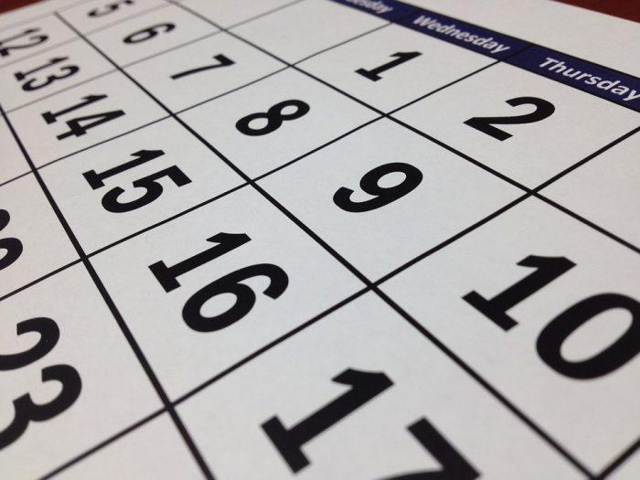 content calendar template example ottawa seo company