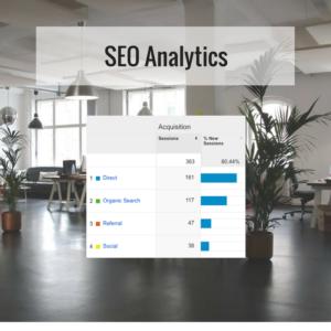 ottawa seo company results analytics
