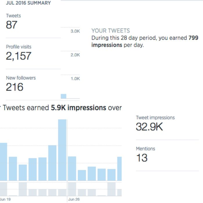 ottawa seo company twitter social media manager digital marketing