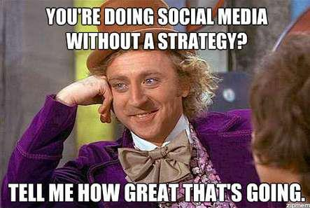 social media strategy best meme 2016 ottawa