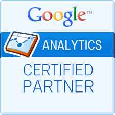 google analytics certified lark begin