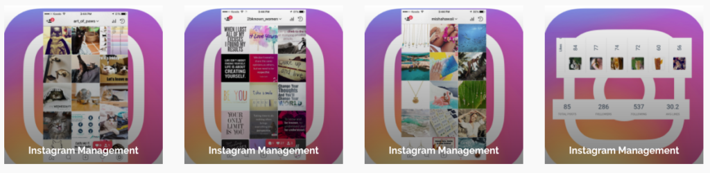 Instagram Management Ottawa