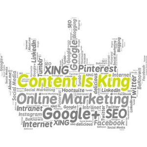 content marketing seo profit parrot link building