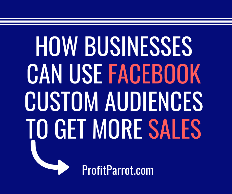 Profit Parrot Blog Post Design Image