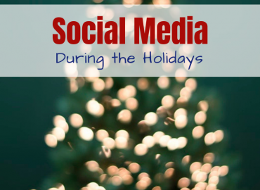 social media during the holidays ottawa seo company