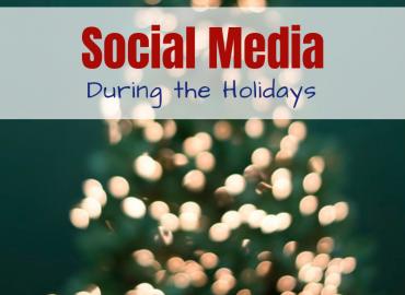 social media during the holidays ottawa seo company