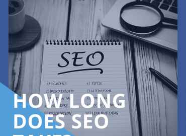 how long does seo take ottawa seo company