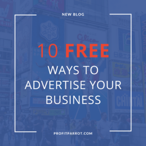 10 FREE Ways to Advertise Your Business ottawa seo