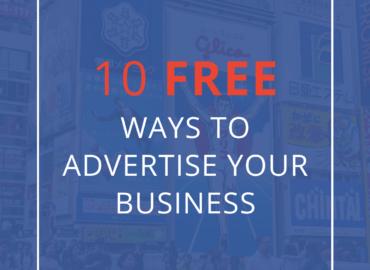 10 FREE Ways to Advertise Your Business ottawa seo