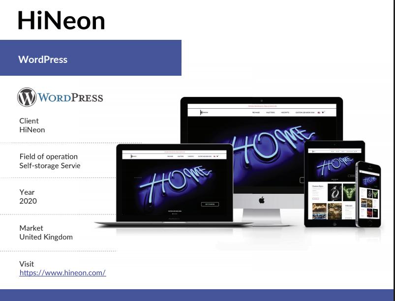 wordpress website designer ottawa