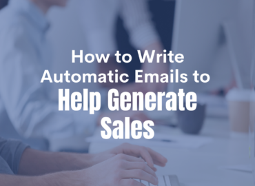 how to write email follow up campaigns (