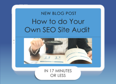 How to do Your Own SEO Site Audit
