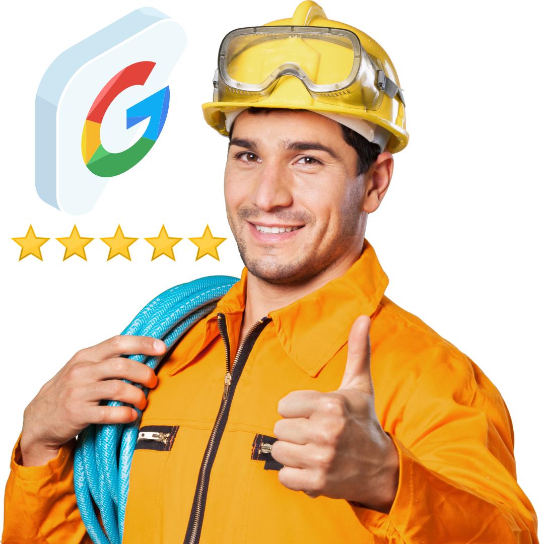 electrician seo